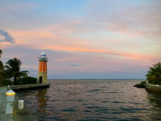 The David Alexander Anderson Memorial Lighthouse