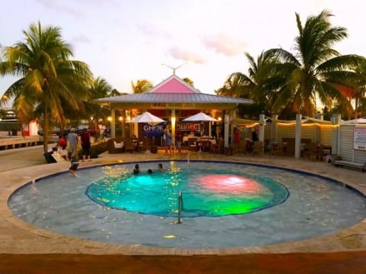 GTYC Pool